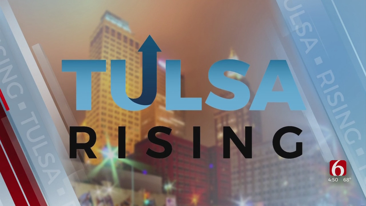 Tulsa Rising: Oasis Fresh Market