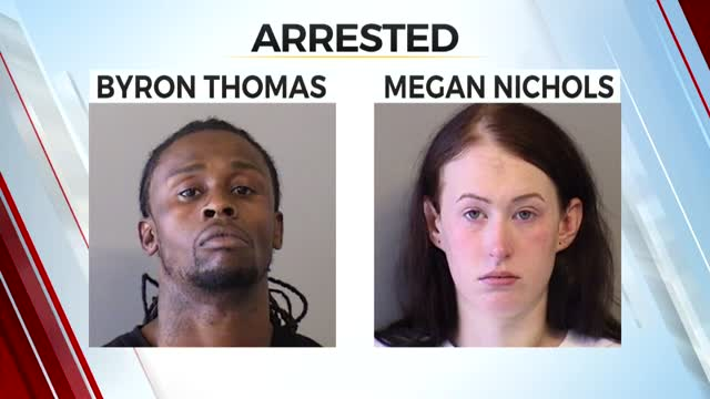 Tulsa Police: Man Arrested, Forcing Woman Into Prostitution