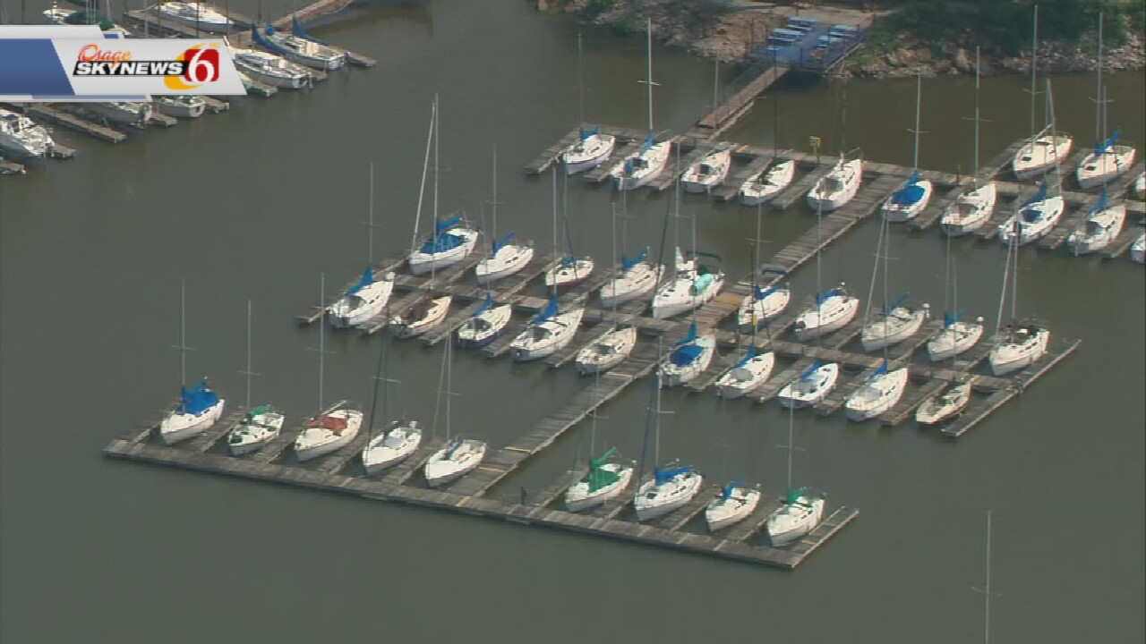 Grand River Dam Authority Offering Free Boater Safety Classes