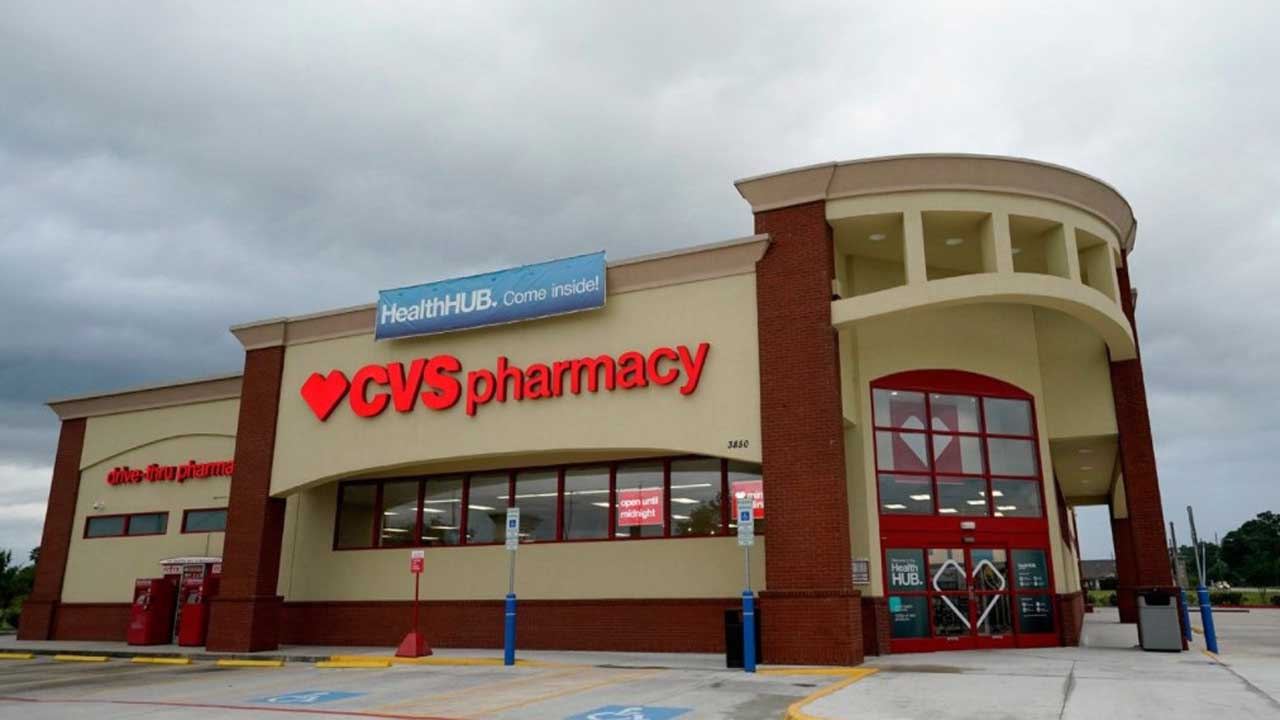 CVS Health Making Progress Vaccinating Part Of Oklahoma's Vulnerable Population