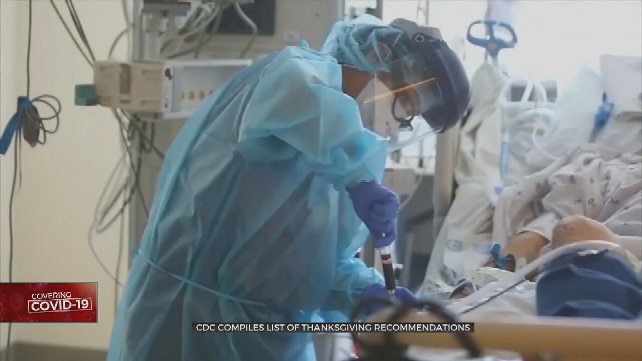 Pfizer Seeking Emergency Use Of Its COVID-19 Vaccine In US