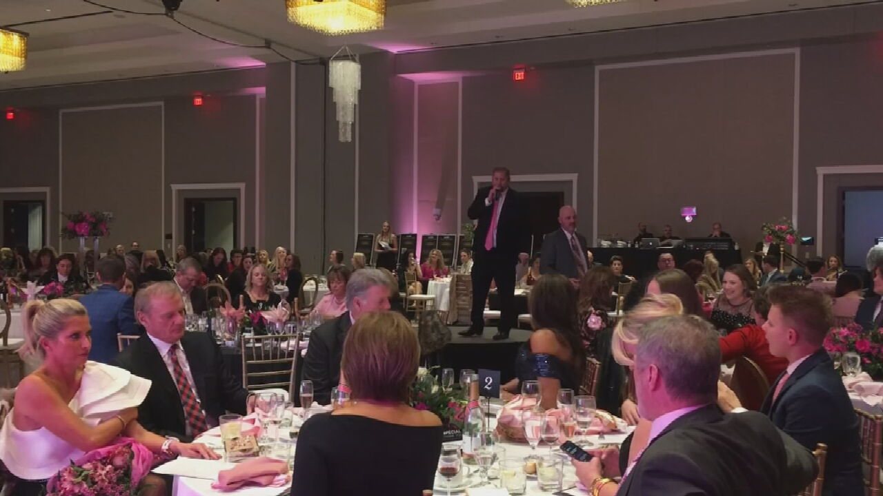 Komen Oklahoma Holding Statewide Virtual Pink Gala Fundraiser