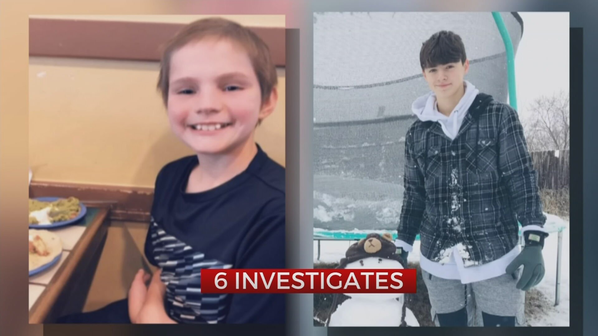 6 Investigates: Who Failed Rylan & Cameron? (Part 1)