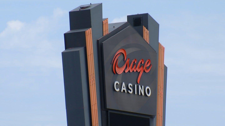 Osage Casinos Raising Minimum Hourly Wage, Offering Sign-On Bonus