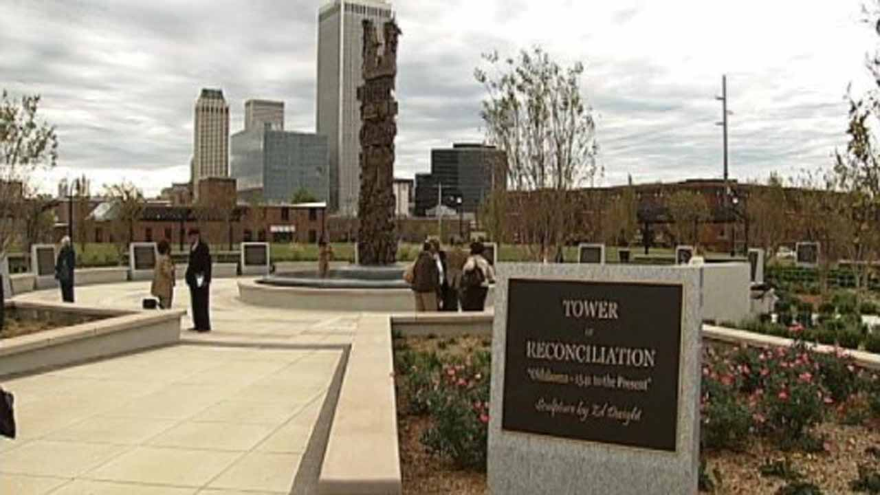 Tulsa YWCA, Tulsa Race Massacre Centennial Commission To Host New Years Day Event
