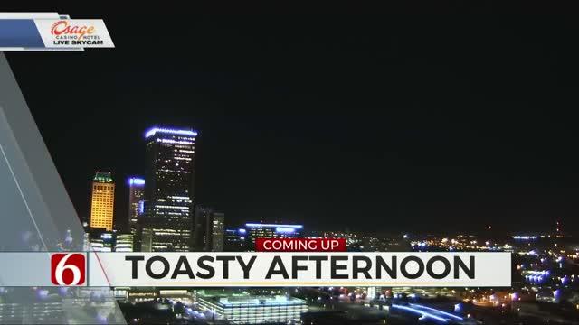 News On 6 6 a.m. Newscast (Aug. 28)