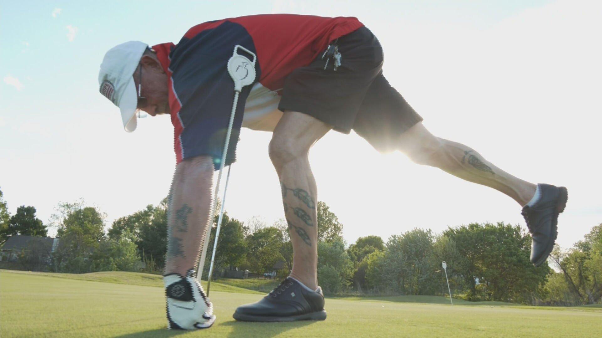Through Golf, Broken Arrow Group Overcomes Odds, Inspires Others