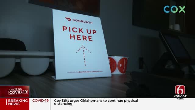 Tulsa Restaurants Open Soon, Make Adjustments Amid Coronavirus Pandemic
