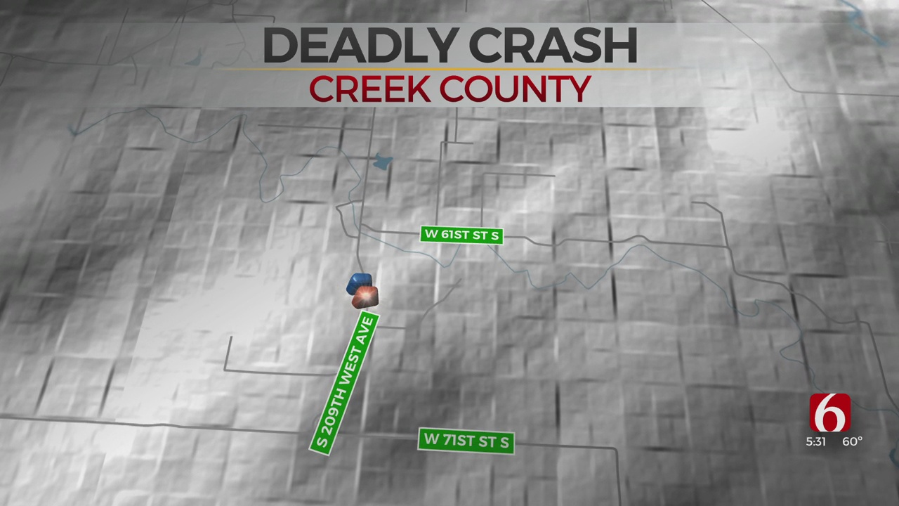 Woman Dies, Child Ejected In Single-Vehicle Accident