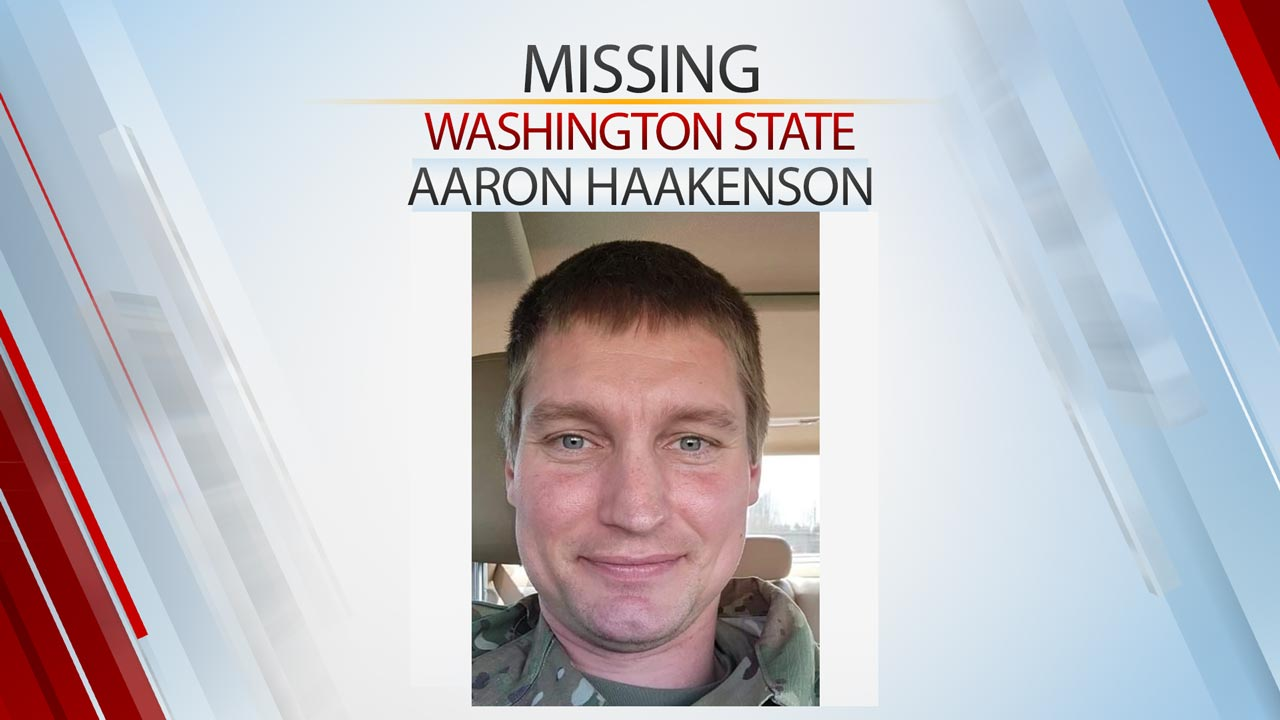 Military Searching For Missing Soldier From Oklahoma