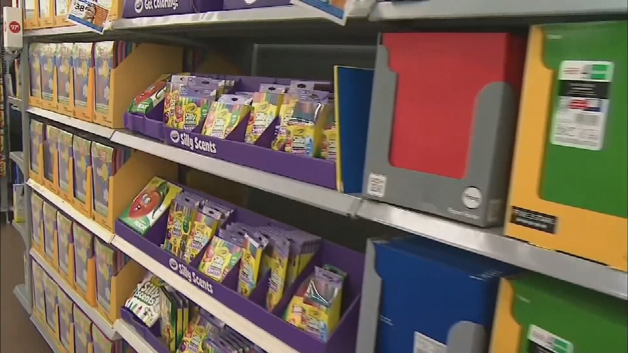 Restore Hope Ministries To Hand Out School Supplies To More Than 2,000 Students