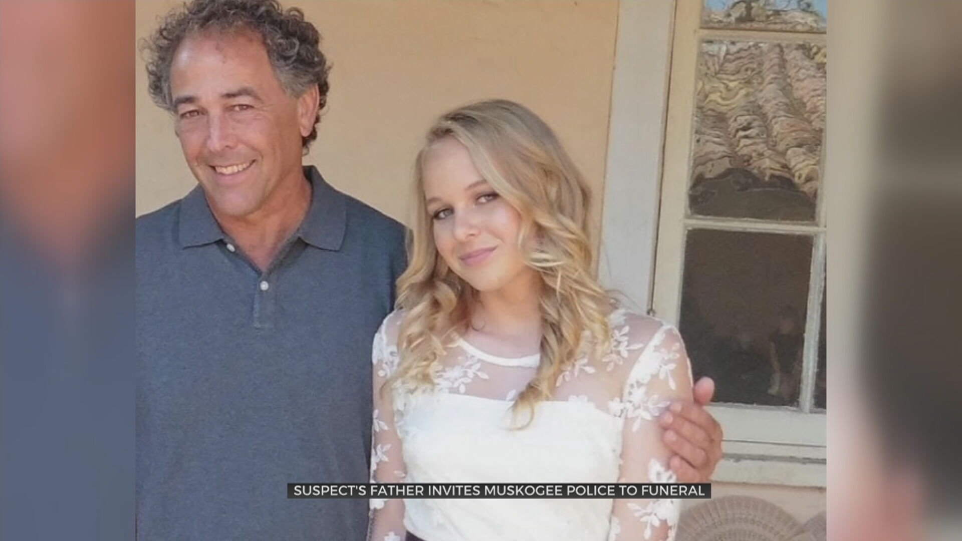 Father Of 17-Year-Old Girl Killed By Muskogee Police Invites Officers To Her Funeral, Extends Forgiveness