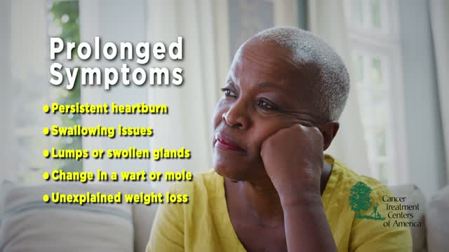 Signs And Symptoms To Pay Attention To