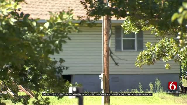 Deputies Identify Mother, Daughters Involved In Creek County Death Investigation