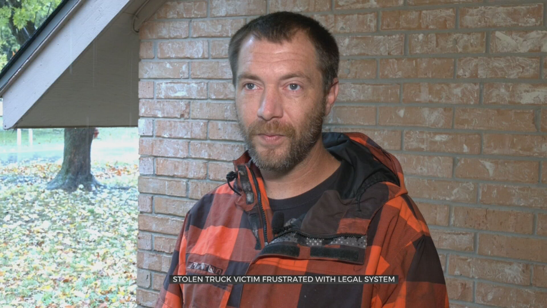 Victim Of Suspected Repeat Car Thief Frustrated With Legal System