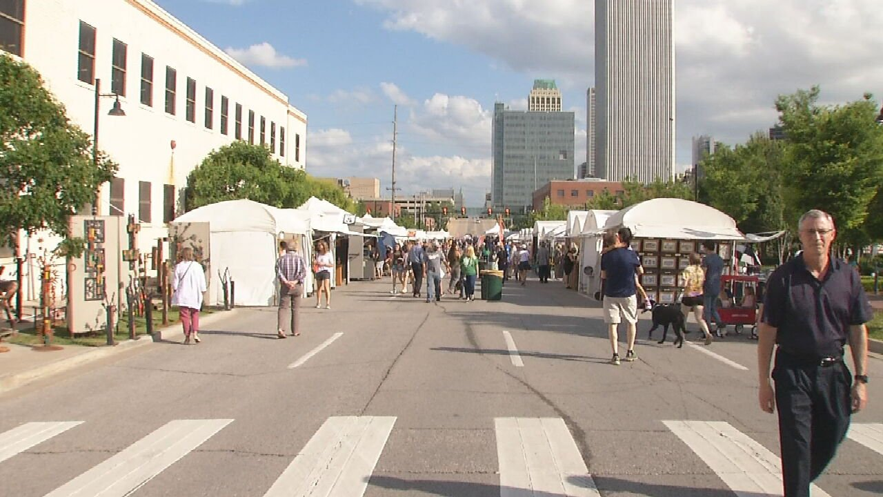 Mayfest Moving Forward With Plans For 2021 Event