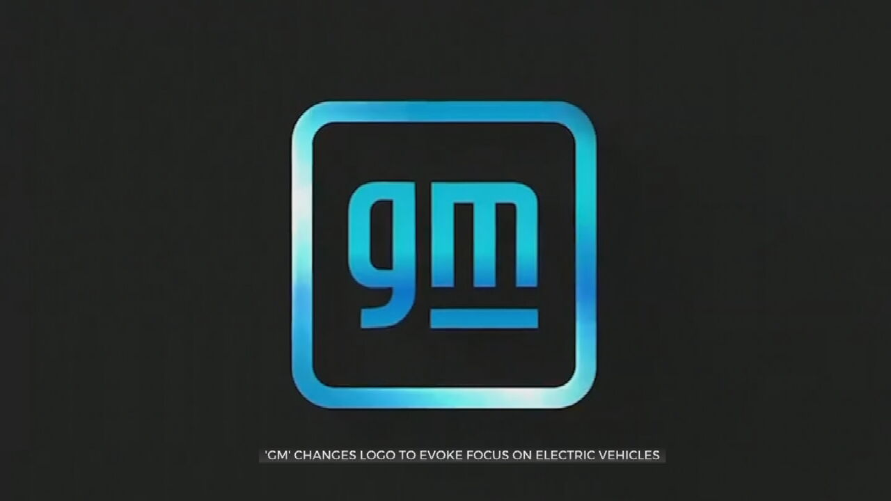 New Campaign, Logo For GM In A Bid To Electrify Image