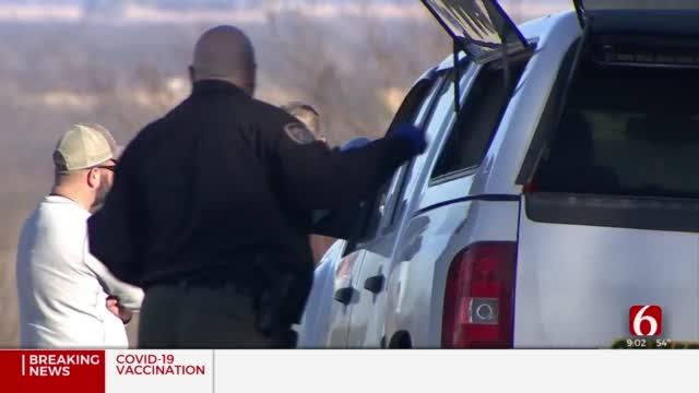 1 Dead, 1 In Custody After Washington Co. Fight Escalates Into Fatal Shooting