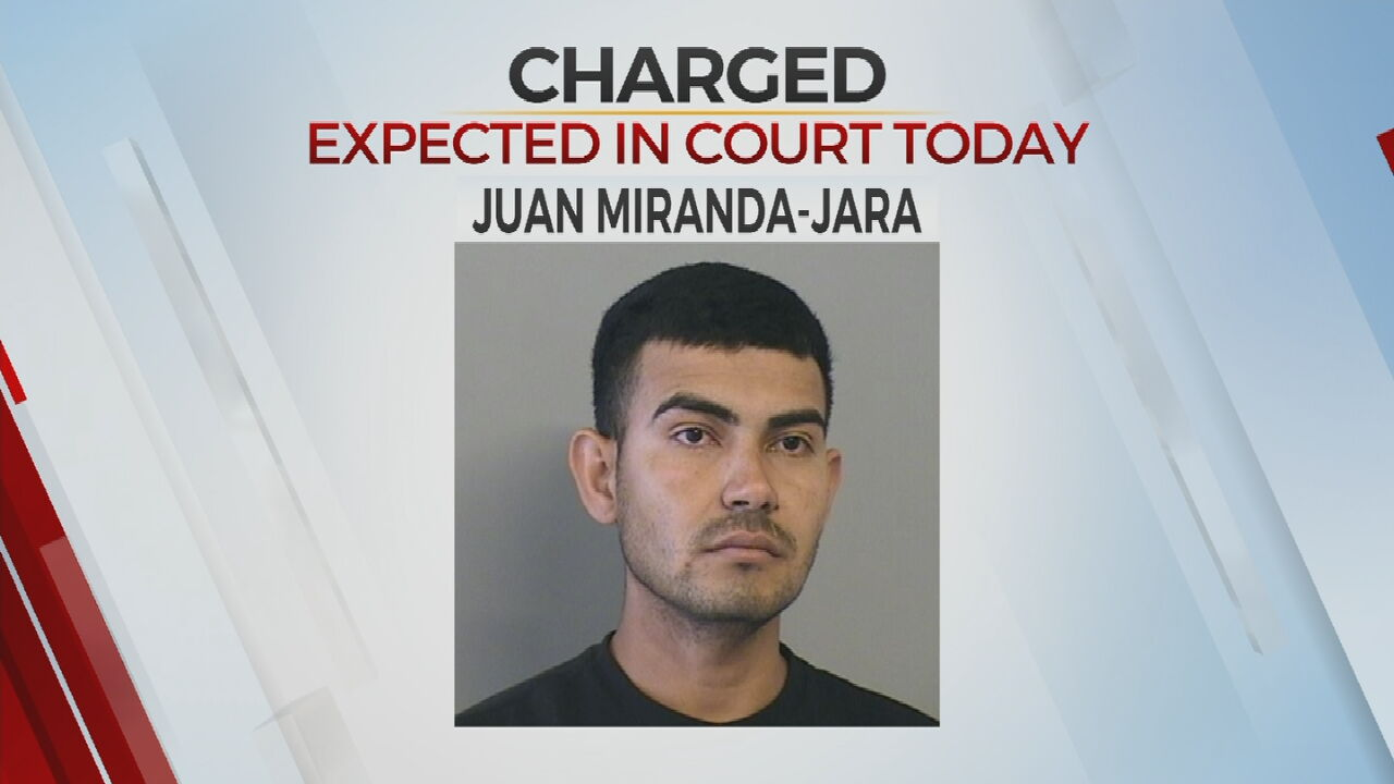 Man Accused Of Raping, Impregnating 12-Year-Old Girl Expected In Court