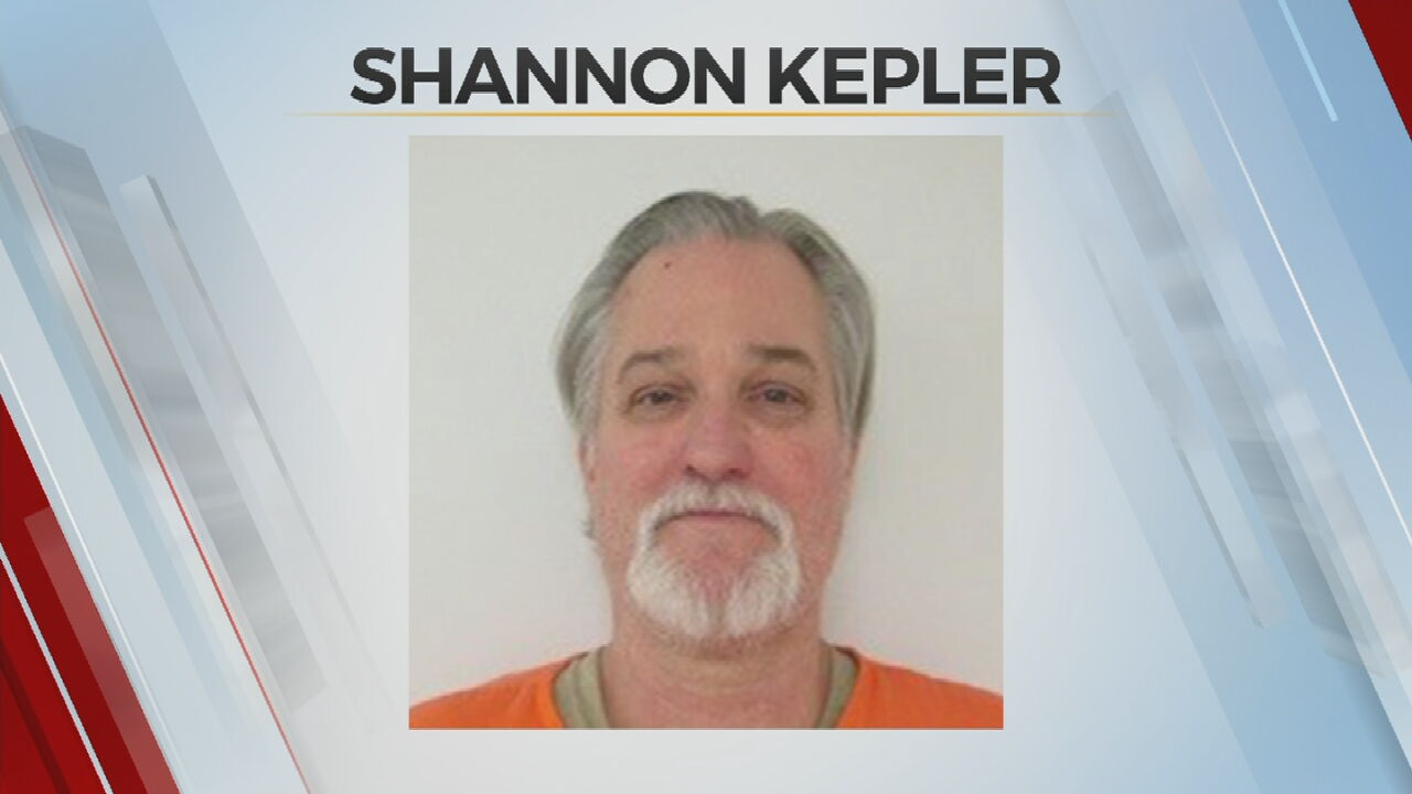 Opening Statements To Begin In Trial Of Former Tulsa Police Officer Shannon Kepler
