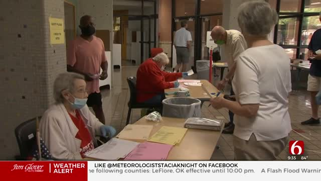 Election Board Asks Voters To Report Calls, Texts From Political Campaigns