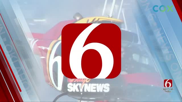 News On 6 4 p.m. Newscast (May 13)