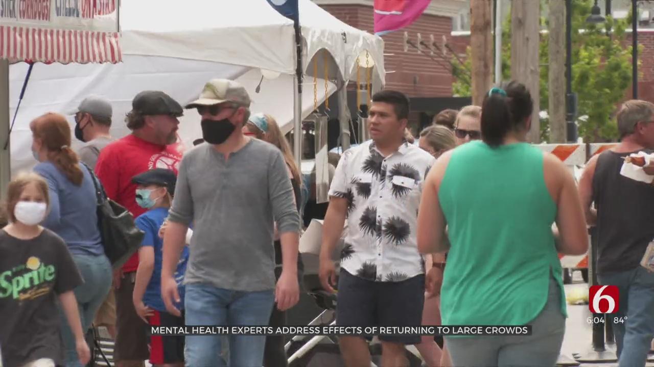 Festival Season Kicks Off Across Green Country