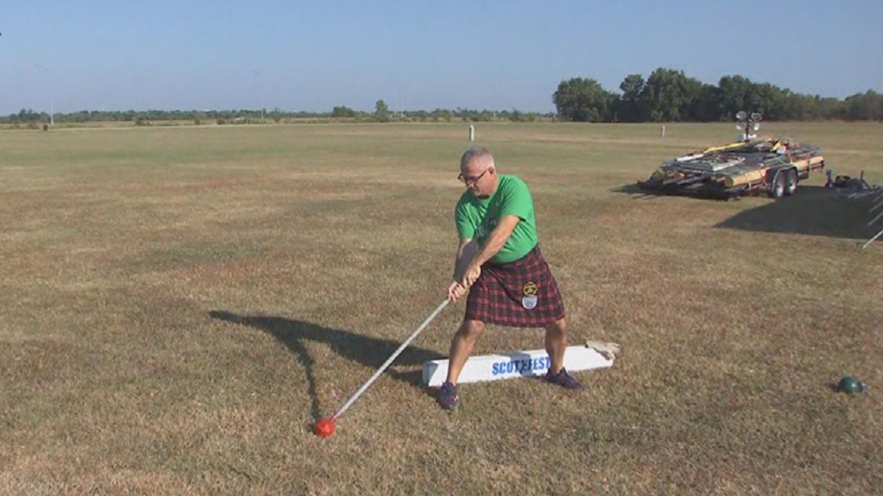 ScotFest Kicks Off Today In Broken Arrow