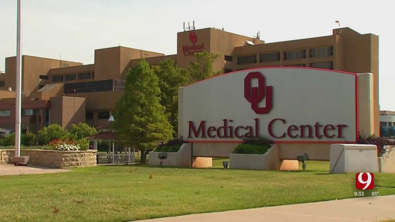 OU Health Revises Visitation Policy For Hospitals, Clinics