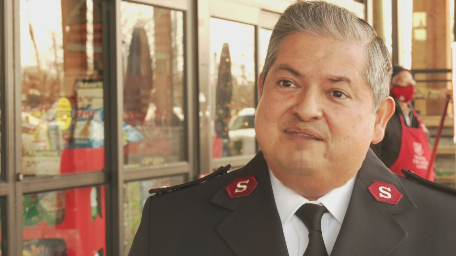 Salvation Army's Red Kettle Campaign Seeing Donation Shortfall