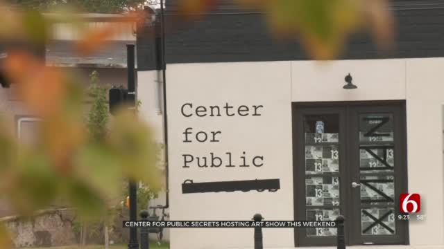 Center For Public Secrets To Showcase Art Made During Pandemic