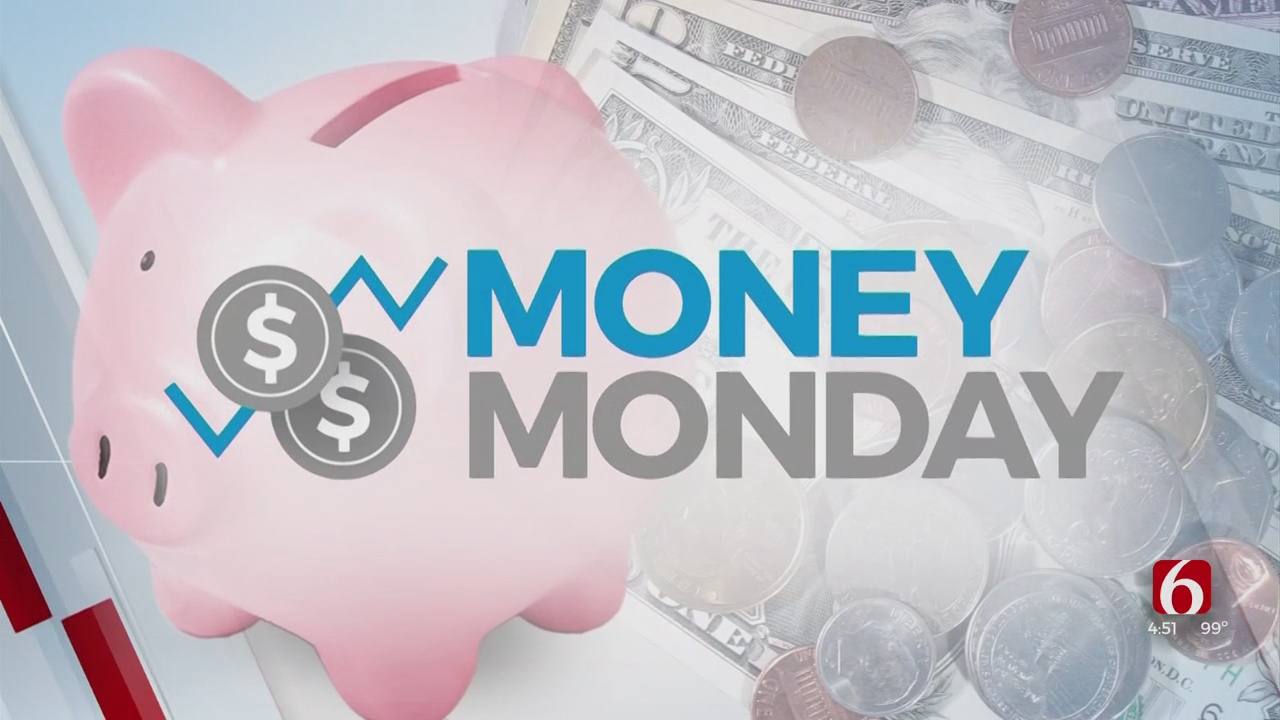 Money Monday: Building Credit After College, Tips For Filing Taxes