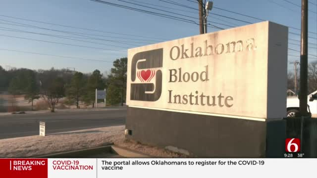 OBI 'Bio-linked' Resource Helps Connect Donors With Blood Centers