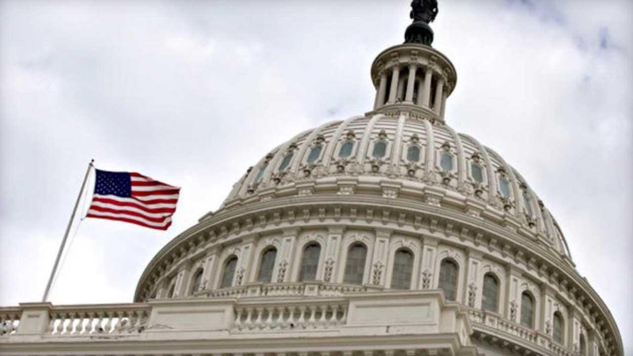 Senate Democrats Limit Eligibility For Stimulus Checks In $1.9 Trillion COVID-19 Bill