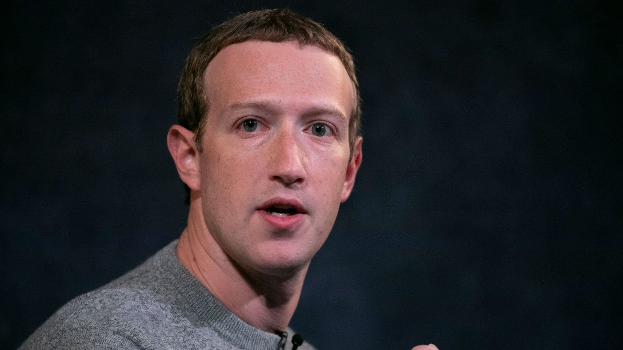 Zuckerberg Says Idea That Facebook Prioritizes Profit Above Safety Is 'Just Not True'