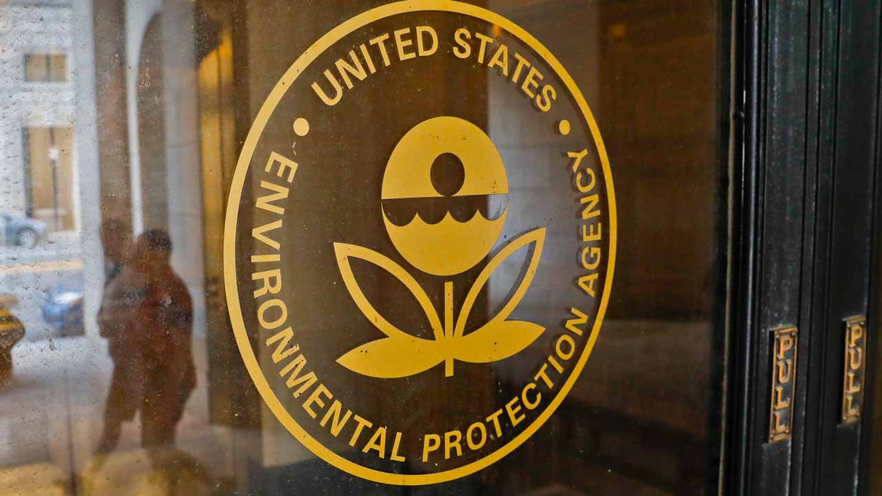 EPA Awards Oklahoma $600K To Improve Drinking Water Statewide