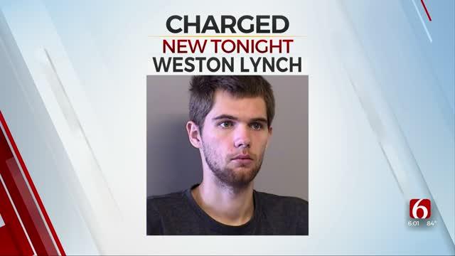 Deputies Charge Lewd Molestation Suspect In Guthrie