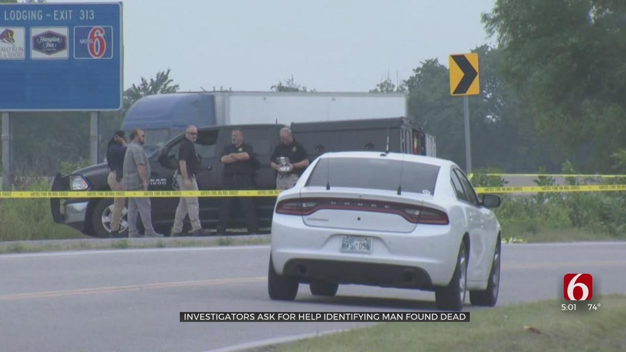 Body Found In Ditch By Roadway In Miami; Investigation Underway