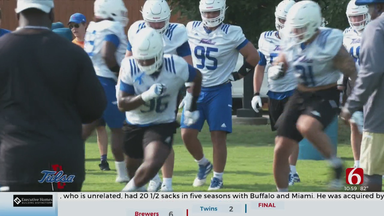 What To Watch For: Golden Hurricane Offense and Defense
