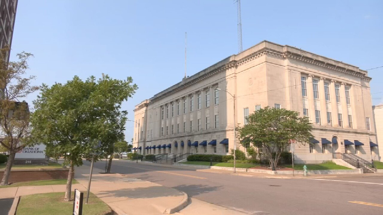 Muskogee City Council Votes To Approve Anti-Hate Crime Ordinance
