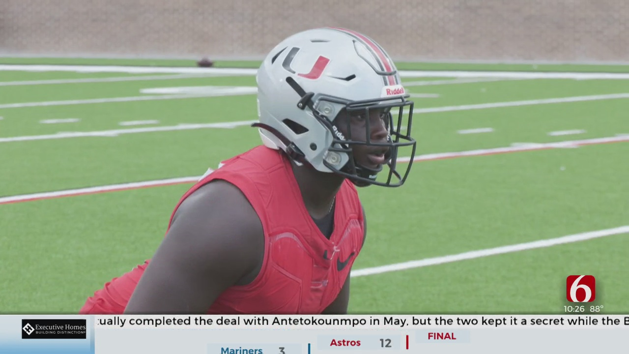 Union Primed For Strong Showing This Fall With Deep Senior Lineup