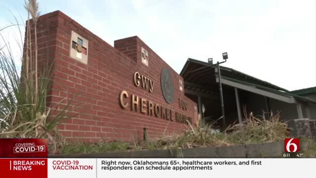 Cherokee Nation Reopens COVID-19 Assistance Program With Additional $7M