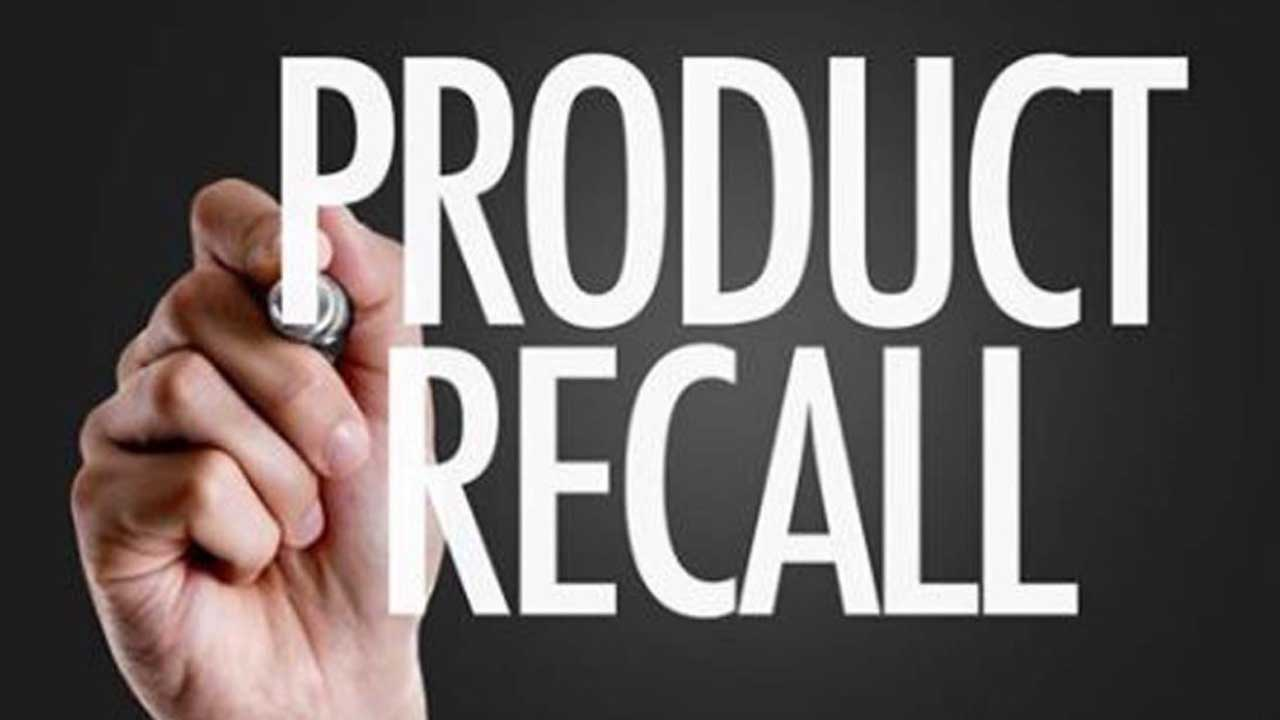Excedrin Issues Recall For 433,000 Bottles Of Over-The-Counter Pain Relievers