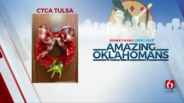 Amazing Oklahomans: CTCA Tulsa Volunteers