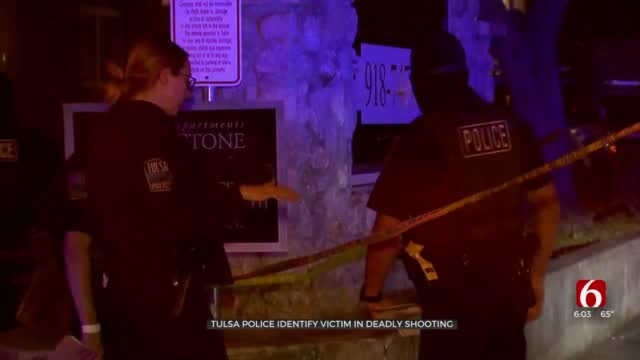 Tulsa Police Investigate After Man Shot, Killed While Riding His Bike