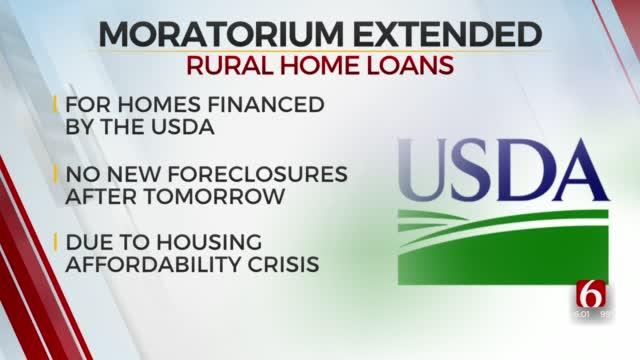 Eviction Moratorium Set To Expire