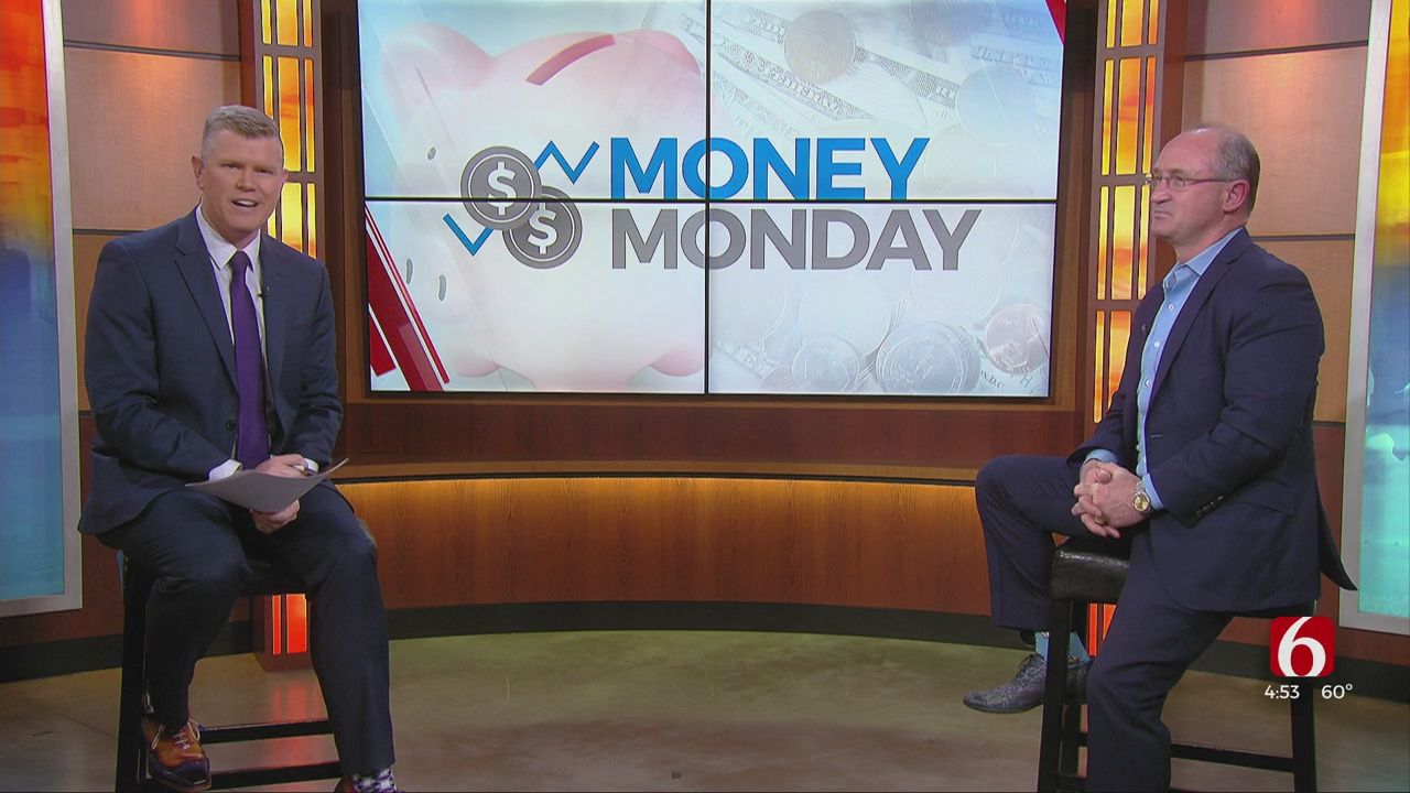 Money Monday: Managing A Business During The Pandemic