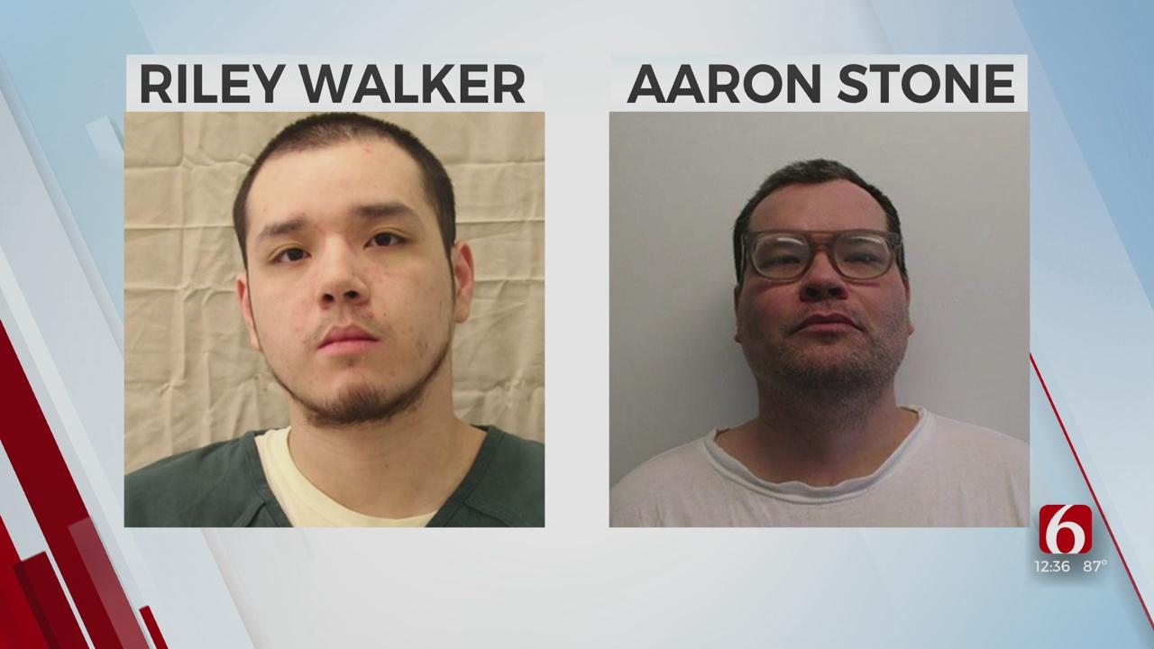ODOC Investigating Prisoner Homicide At Lawton Correctional Facility