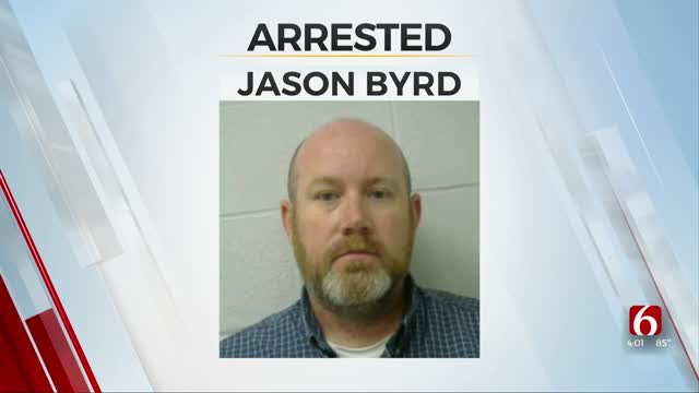 Bixby High School Teacher Suspended For Allegations Of Inappropriate Conduct