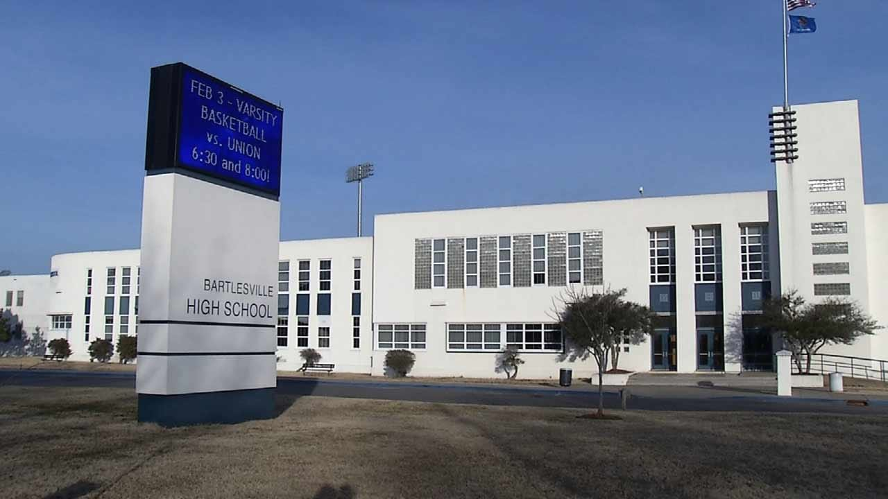 Bartlesville Public Schools Will Shift To Distance Learning